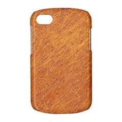 Orange pattern BlackBerry Q10
