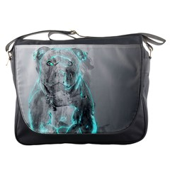 Dog Messenger Bags