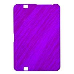 Purple pattern Kindle Fire HD 8.9