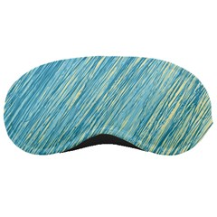 Light blue pattern Sleeping Masks