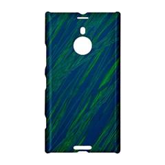 Green pattern Nokia Lumia 1520