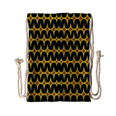 Art Digital (15)g Drawstring Bag (small)