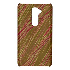 Brown elegant pattern LG G2