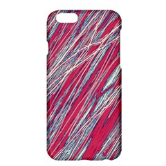 Purple Decorative Pattern Apple Iphone 6 Plus/6s Plus Hardshell Case