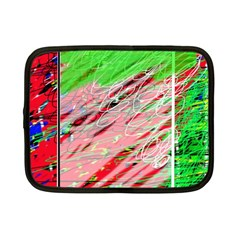 Colorful pattern Netbook Case (Small)