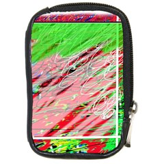 Colorful pattern Compact Camera Cases