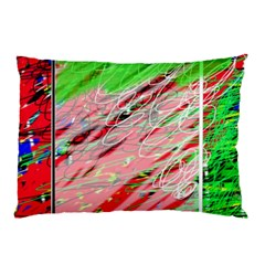 Colorful pattern Pillow Case (Two Sides)