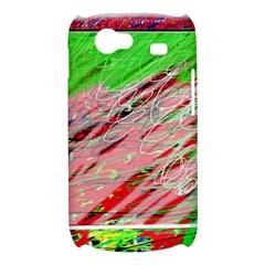 Colorful pattern Samsung Galaxy Nexus S i9020 Hardshell Case