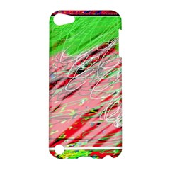 Colorful pattern Apple iPod Touch 5 Hardshell Case
