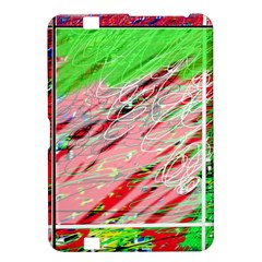 Colorful pattern Kindle Fire HD 8.9
