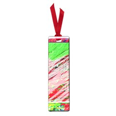 Colorful pattern Small Book Marks