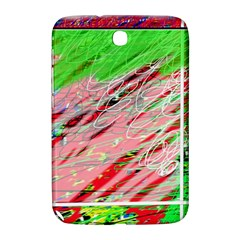 Colorful pattern Samsung Galaxy Note 8.0 N5100 Hardshell Case