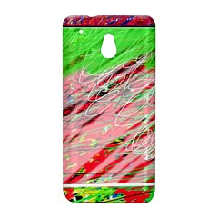 Colorful pattern HTC One Mini (601e) M4 Hardshell Case