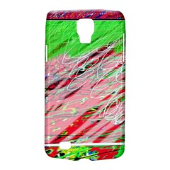 Colorful pattern Galaxy S4 Active