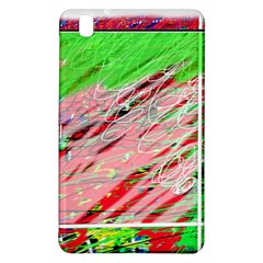 Colorful pattern Samsung Galaxy Tab Pro 8.4 Hardshell Case