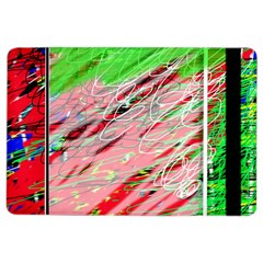 Colorful pattern iPad Air 2 Flip