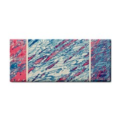 Colorful pattern Hand Towel