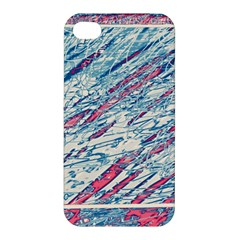 Colorful pattern Apple iPhone 4/4S Hardshell Case