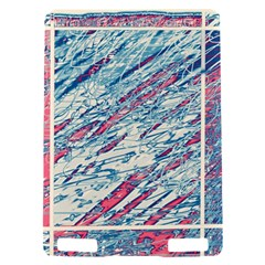 Colorful pattern Kindle Touch 3G