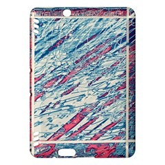 Colorful pattern Kindle Fire HDX Hardshell Case