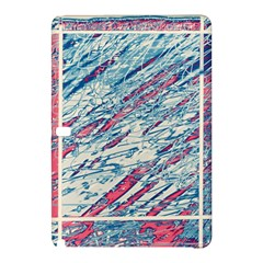 Colorful pattern Samsung Galaxy Tab Pro 12.2 Hardshell Case