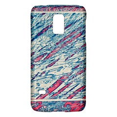 Colorful pattern Galaxy S5 Mini