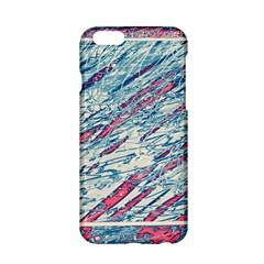 Colorful pattern Apple iPhone 6/6S Hardshell Case