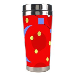 Red sky Stainless Steel Travel Tumblers