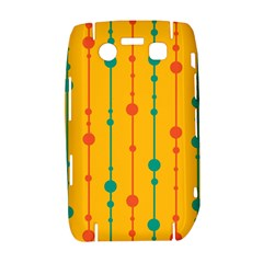 Yellow, green and red pattern Bold 9700