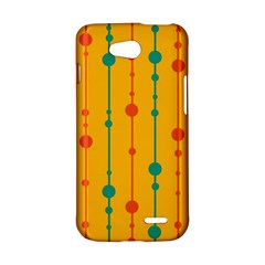 Yellow, green and red pattern LG L90 D410