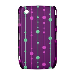 Purple and green pattern Curve 8520 9300