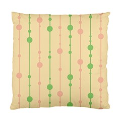 Pastel pattern Standard Cushion Case (Two Sides)