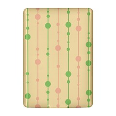Pastel pattern Kindle 4