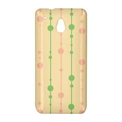 Pastel pattern HTC One Mini (601e) M4 Hardshell Case