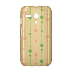 Pastel pattern Motorola Moto G