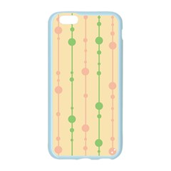 Pastel pattern Apple Seamless iPhone 6/6S Case (Color)