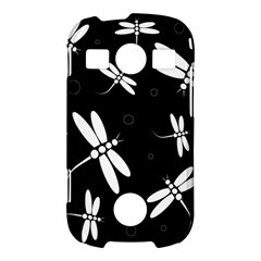 Dragonflies pattern Samsung Galaxy S7710 Xcover 2 Hardshell Case