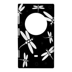 Dragonflies pattern Nokia Lumia 1020