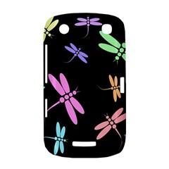 Pastel dragonflies BlackBerry Curve 9380