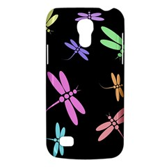 Pastel dragonflies Galaxy S4 Mini