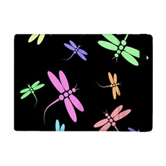 Pastel dragonflies iPad Mini 2 Flip Cases