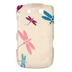 Pastel dragonflies  Torch 9800 9810
