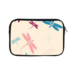 Pastel dragonflies  Apple iPad Mini Zipper Cases