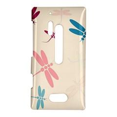 Pastel dragonflies  Nokia Lumia 928