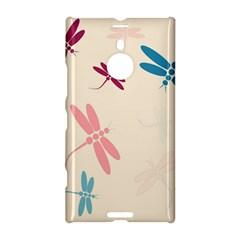 Pastel dragonflies  Nokia Lumia 1520