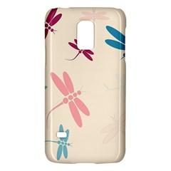 Pastel dragonflies  Galaxy S5 Mini