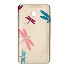 Pastel dragonflies  Nokia Lumia 630