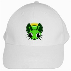 Transparent firefly White Cap