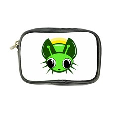 Transparent firefly Coin Purse