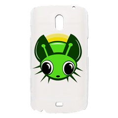 Transparent firefly Samsung Galaxy Nexus i9250 Hardshell Case